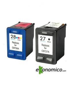 HP 27 COMPATIBLE