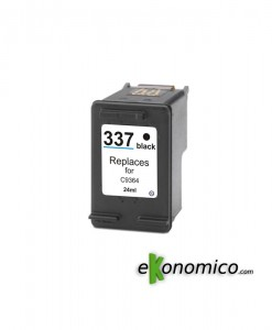HP 337 COMPATIBLE