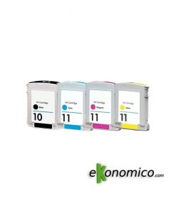 HP 10 / HP 11 COMPATIBLE