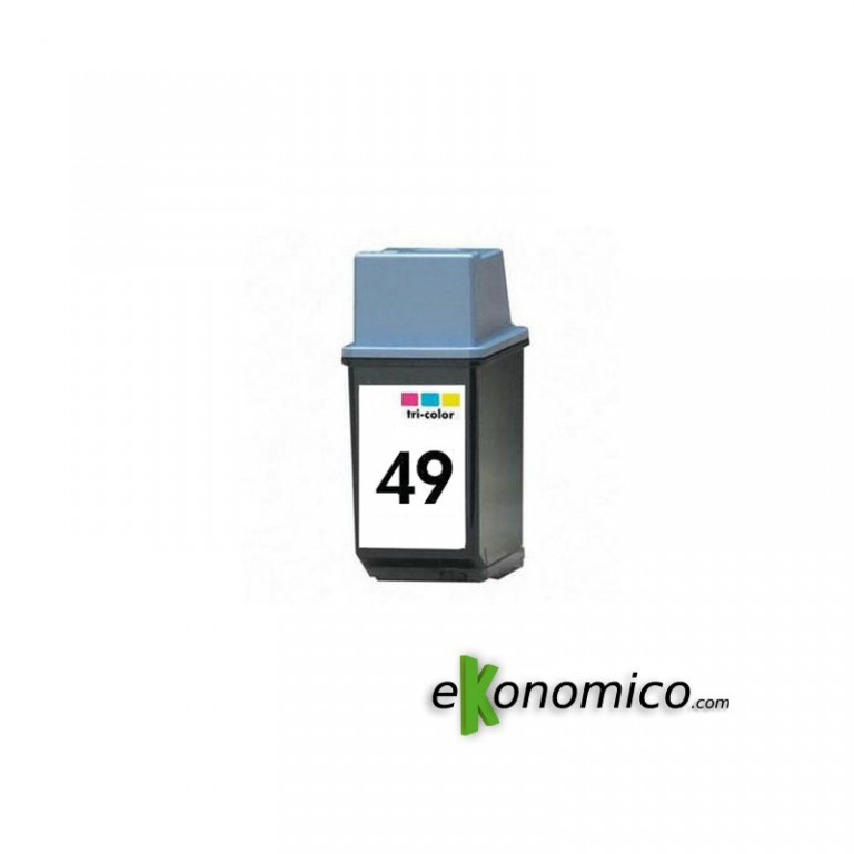 HP 49 COMPATIBLE
