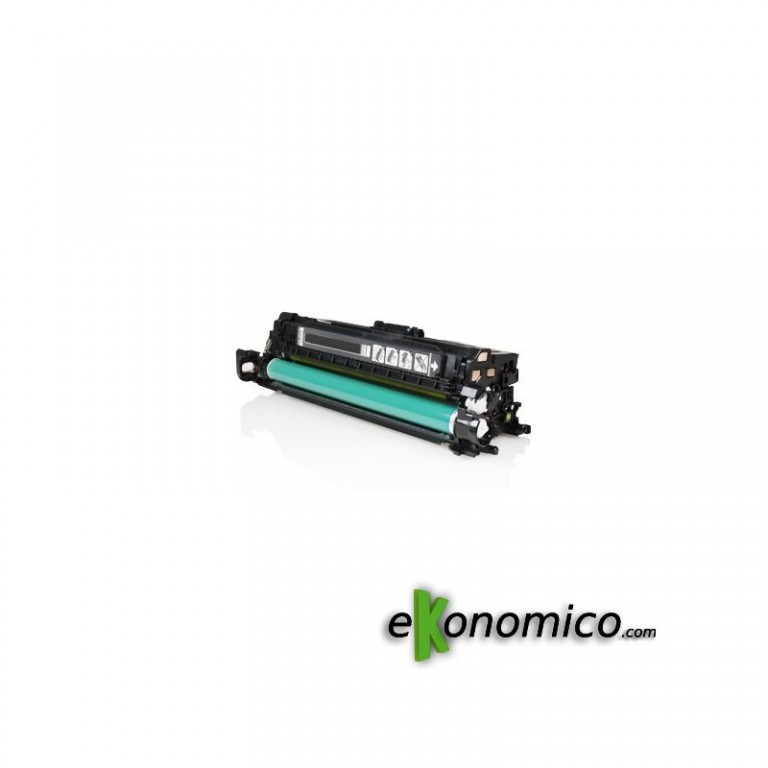 HP CE250A NEGRO COMPATIBLE